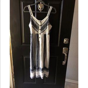 NWT Universal Threads Maxi Dress